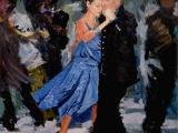Tango jausmas V. 2009.