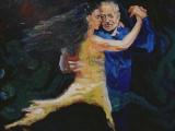Tango jausmas VI. 2010.