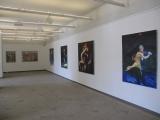 Gallery Pamenkalnio. 2009.