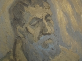 Apostle III. 1993.